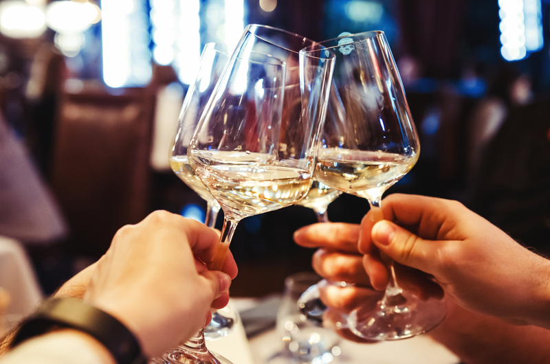 Uncorking the annual event that only improves with age: Philly Wine Week returns dreamstime s 51631039