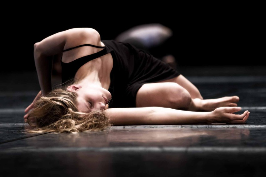 Karoline Strys Tanzfaktur gemeinsam inkubator performance dance kunst art Köln cologne