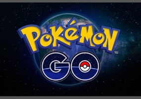 is pokemon go a