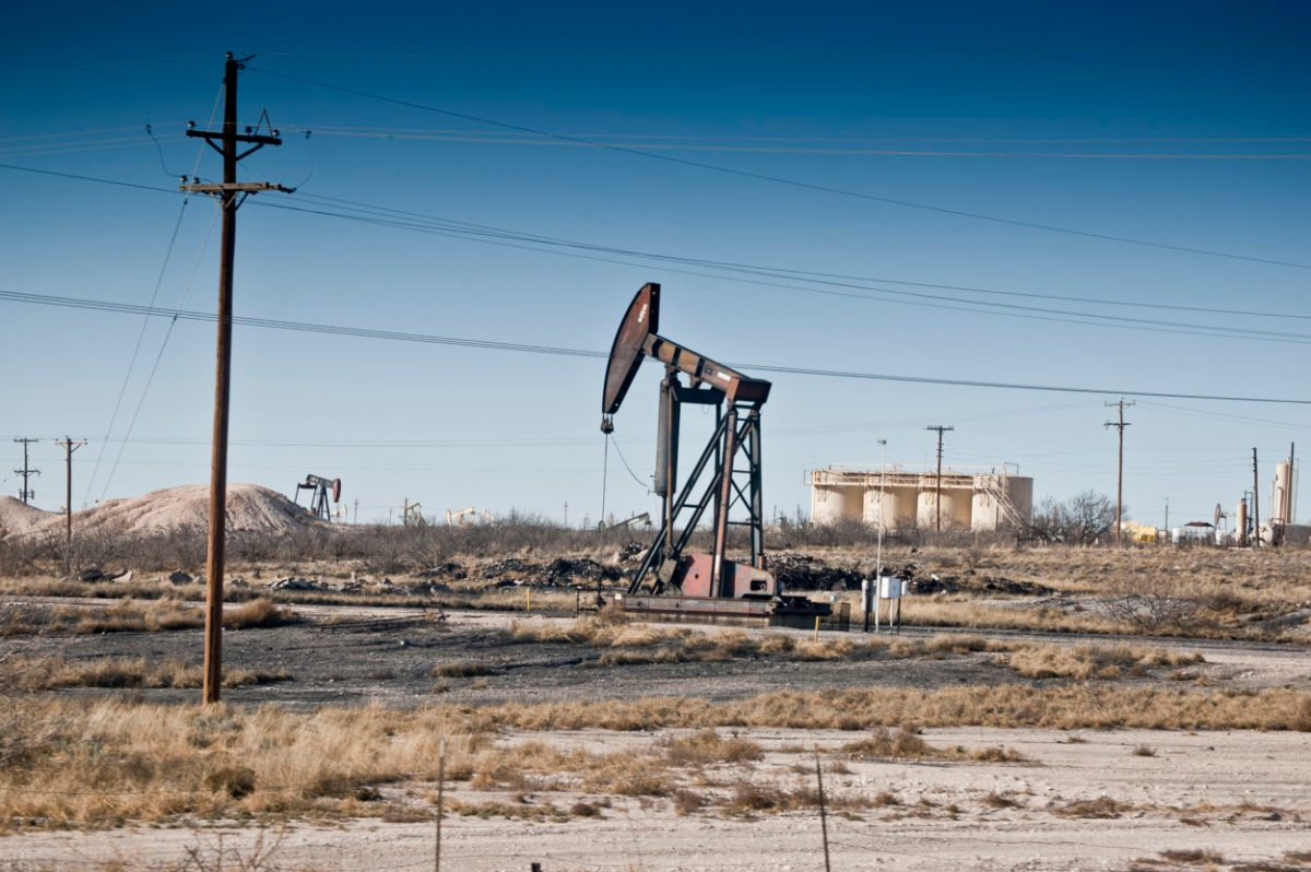 State looks to diversify economy, rely on 'volatile' oil and gas revenue less