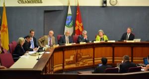 Albuquerque city councilors