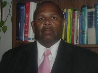 Elder Michael Jefferson
