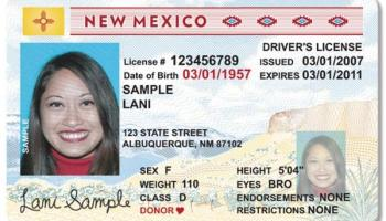 Nm Won T Provide Driver S License Data To Trump Administration The Nm Political Report