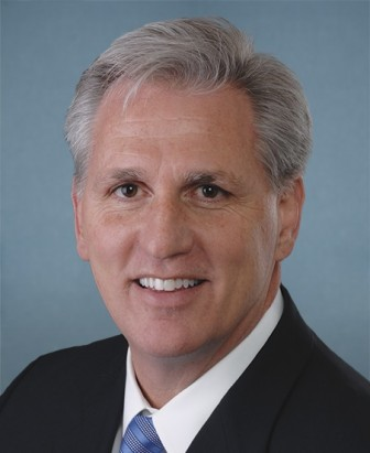 U.S. Rep. Kevin McCarthy, R-Calif.