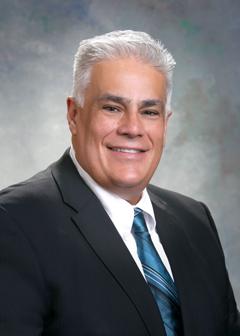 State Rep. Ken Martinez