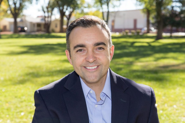 Raul Torrez