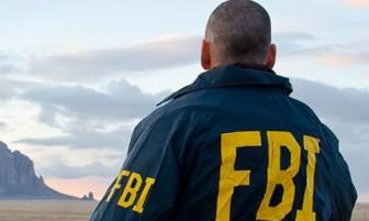 FBI in NM