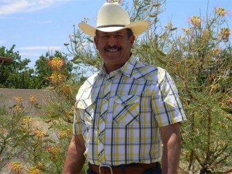 Kent Salazar, Advisory Board Member for Hispanics Enjoying Camping, Hunting & the Outdoors