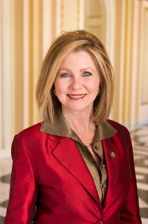 Rep. Marsha Blackburn, R-Tennessee