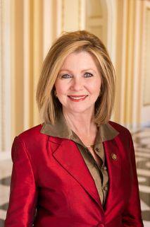 Rep. Marsha Blackburn, R-Tennessee