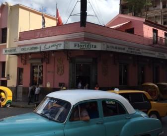 Downtown Havana. Photo Credit: Javier Martinez.