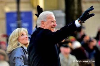 Joe Biden. Photo Credit: Glyn Lowe Photoworks. cc