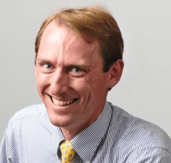 Human Services Department Secretary Brent Earnest