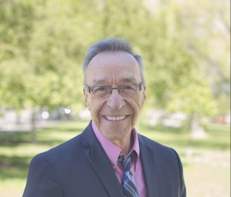 Bill Jordan, MA, Senior Policy Advisor/Governmental Relations of New Mexico Voices of Children.