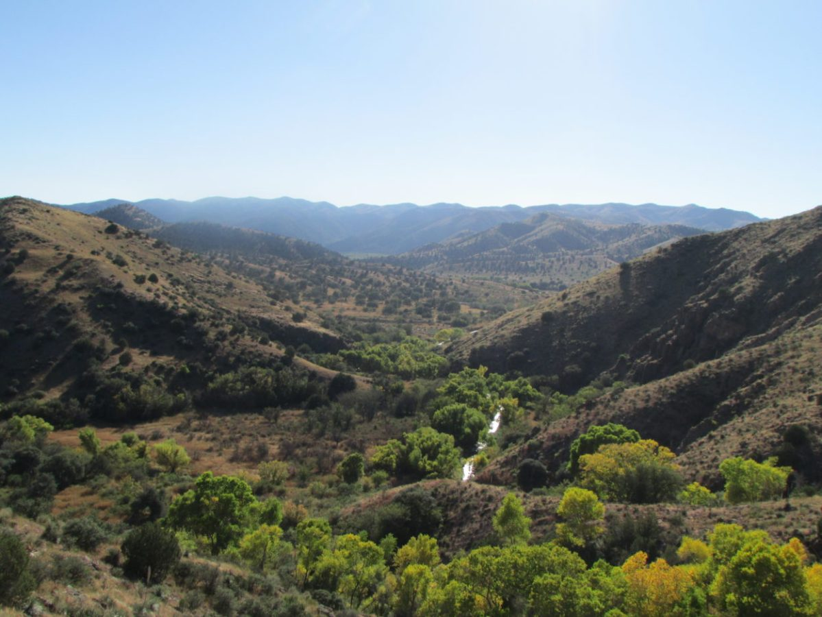 ISC mulls water projects after diversion project scrapped - New Mexico Political Report