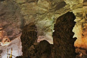 Carlsbad Caverns Photo Credit: TheZfox  cc