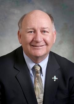 State Sen. Cisco McSorley