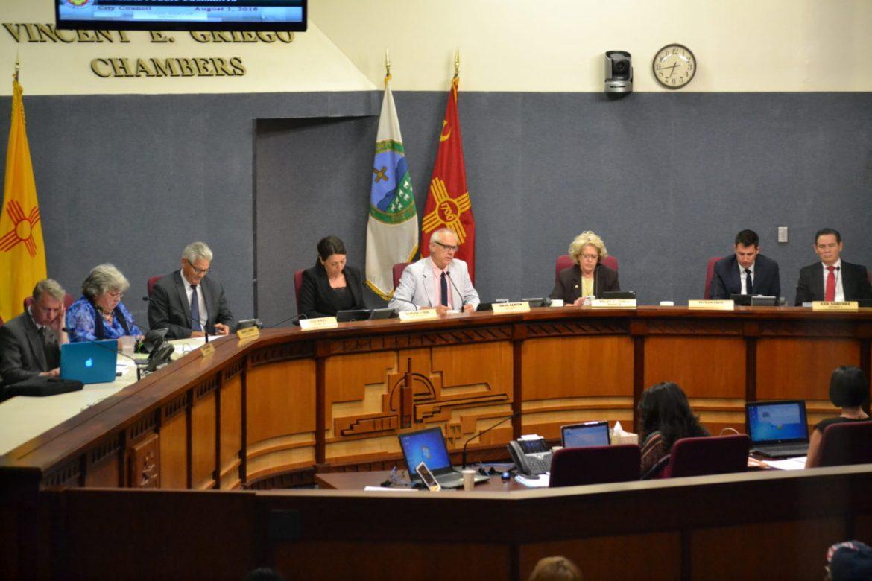 ABQ City Council