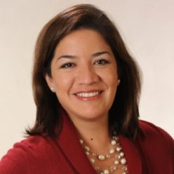Maite Arce, President and CEO of Hispanic Access Foundation