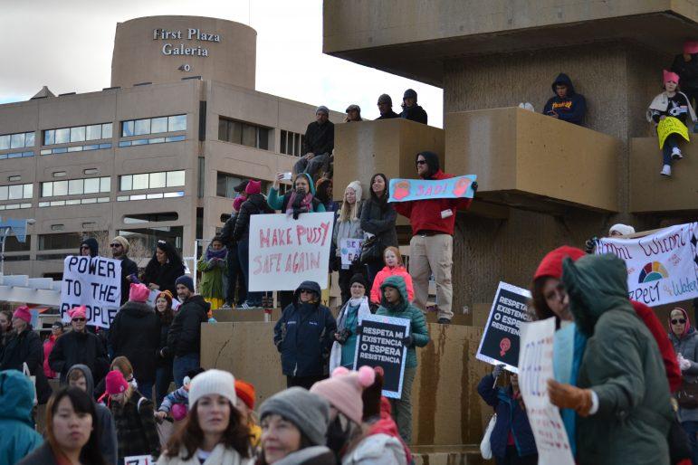 Albuquerque Women's March