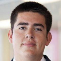 Raphael Pacheco, MBA