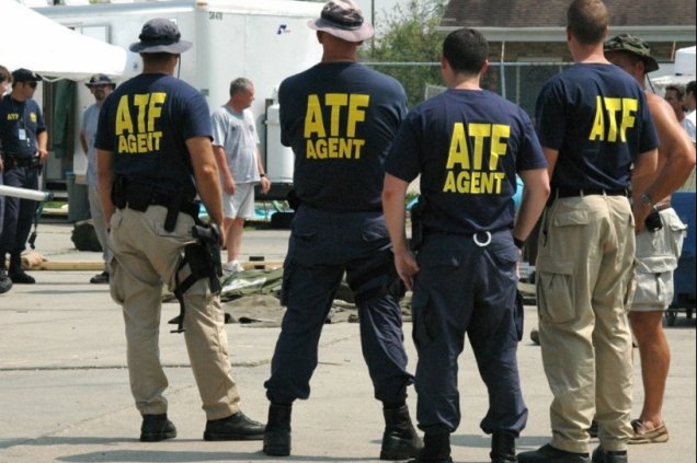ATF used traveling, well-paid informants in ABQ sting | The