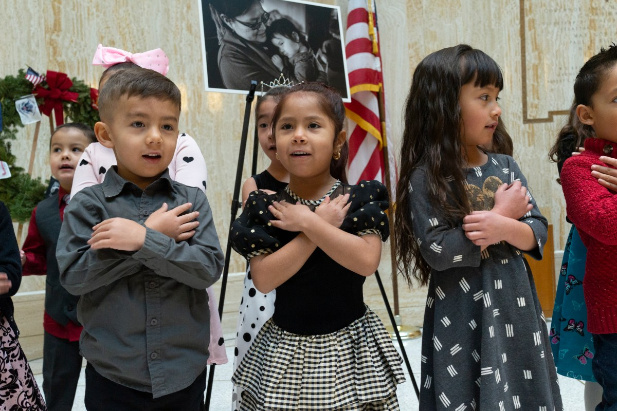 Needs improvement: Legislative session ends with mixed results for NM kids