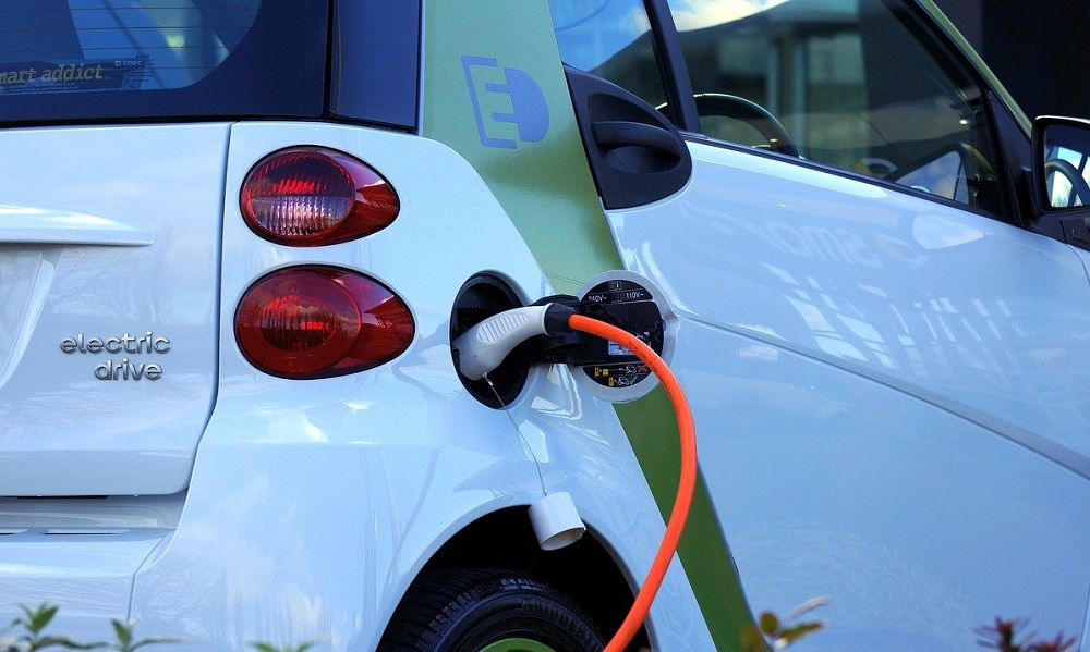 House Version Of Electric Vehicle Tax Credit Advances The Nm Political Report