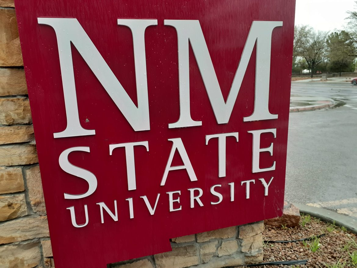 Nmsu Will Go To Online Courses After Spring Break The Nm