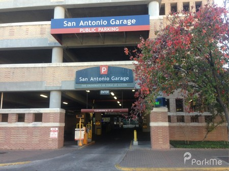 San Antonio Garage Door Repair