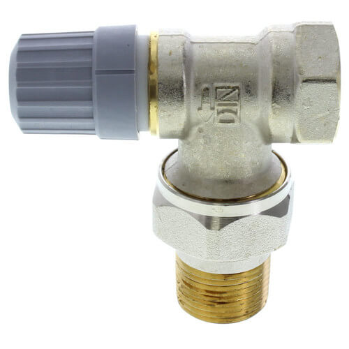 danfoss mid position valve wiring diagram car door lock parts 013g8019 3 4 angle thermostatic radiator product image