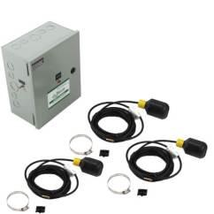 Zoeller Duplex Pump Control Panel Wiring Diagram Hyster Forklift 10 0092 Single Phase Electrical Alternator 0 20a Nema 1 Enclosure
