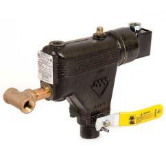 Mcdonnell Miller Low Water Cutoff Wiring Diagram Honda Map Sensor 149700 - & 67-m, 67 Float Type Cut-off W/ Manual Reset(steam)