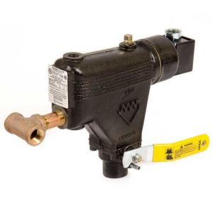 149700  Mcdonnell & Miller 149700  67M, 67 Float Type Low Water Cutoff w Manual Reset(Steam)