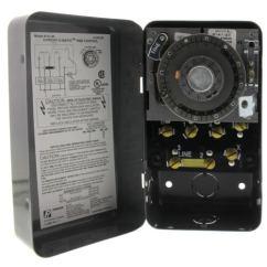 Audiovox Car Alarm Wiring Diagram Diy Guitar Diagrams 8141 20 Paragon 208 240v Defrost Timer