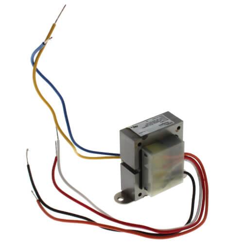 transformer 40va 60 hz 120/208/240v primary 24v secondary foot mount