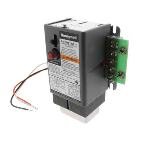 Honeywell Oil Burner Ignition Control Hvac Heating