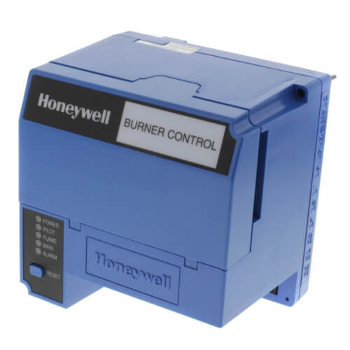 Air Supply America Honeywell R8184g Oil Primary Control