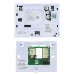 Room Thermostat Wiring Diagram Honeywell Micro Usb B Th9320wf5003 - Wi-fi 9000 7-day Programmable 3h/2c Color Touchscreen ...