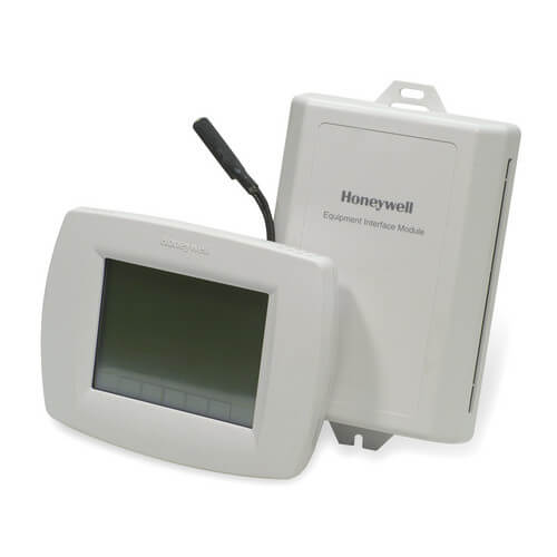 Honeywell Wifi Visionpro 8000 Thermostat U2013