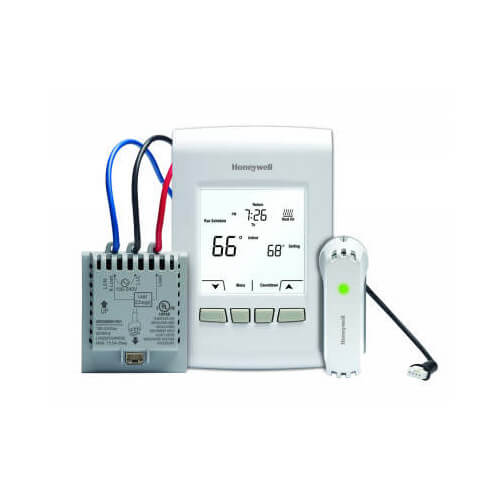 honeywell wifi thermostat kit er diagram for hospital management ytl9160ar1000 econnect wireless programmable non line volt product image