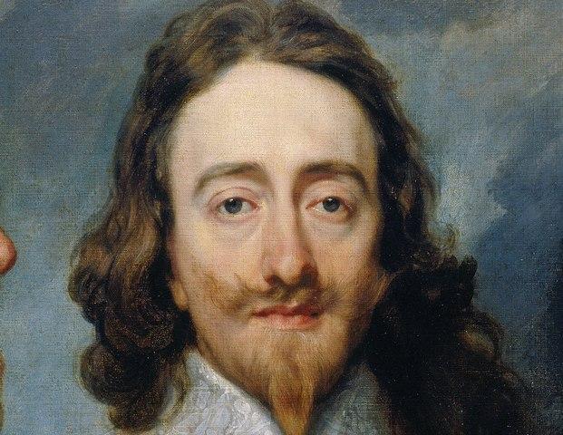 King Charles I of England timeline  Timetoast timelines