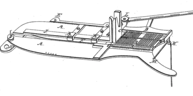 Industrial Revolution Inventions-Chenky/Stephen/Sukia/7