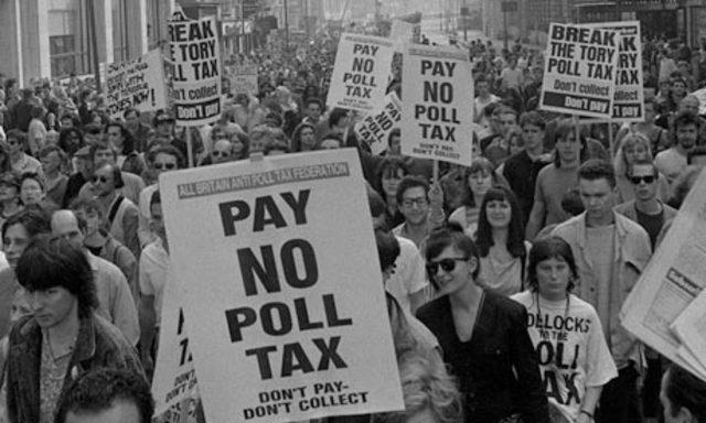Blacks Voting Amendment