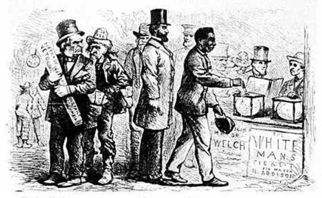 Jim Crow Laws Timeline Timetoast timelines