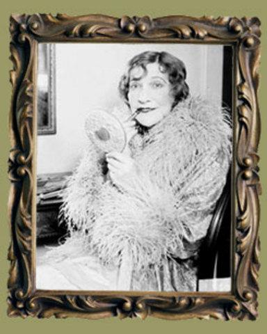 History Of Cosmetics By Monet Jackson Timeline Timetoast