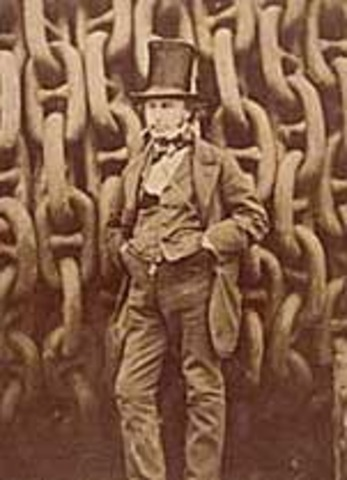 Brunel Timeline Timetoast Timelines