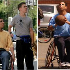 Wheelchair Drake Ethan Allen Wicker Chair Aubrey Graham Timeline | Timetoast Timelines