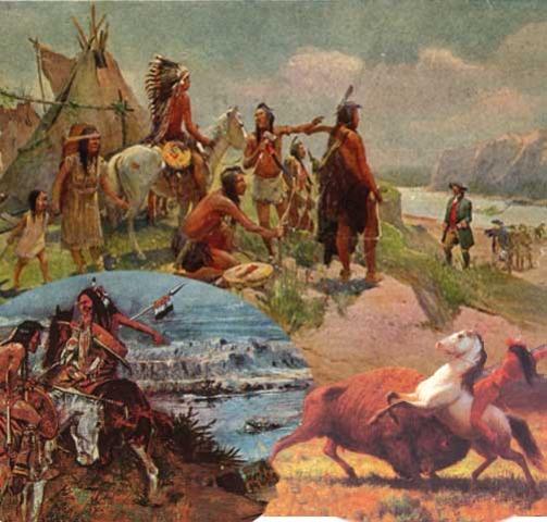 Oregon Trail Pioneers Timeline Timetoast Timelines