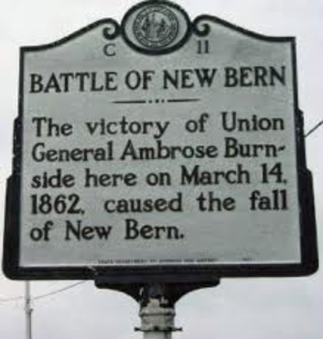 Battle of New Bern Image Two